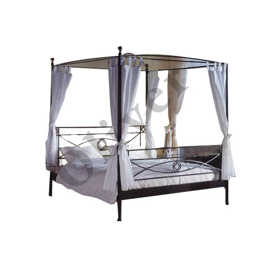 Canopy Bed OB26