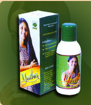 Yutha Herbal Hair Oil