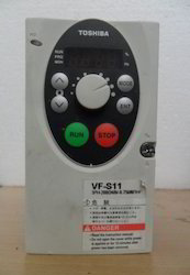 Toshiba VF-S11Repair