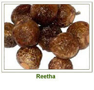 Reetha Powder (Soapnut)