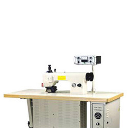 Ultrasonic Lace/Fabric Sewing Machines