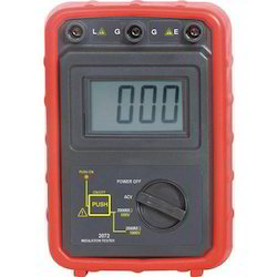 UR-2072 Digital Insulation Detector