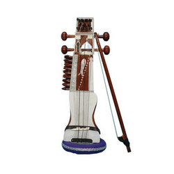 Indian Classical Sarangi