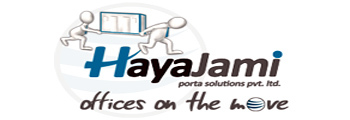 Hayajami Porta Solutions Private Limited