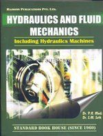Hydraulics And Fluid Mechanics Book