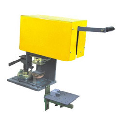 Hand Operated Pad Printing Machine