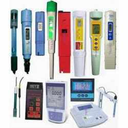 Ph Meter Portable And Ion Meter Portable