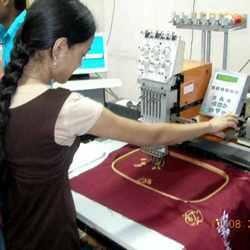 Embroidery digitising training - Digitizing Training To Create ...