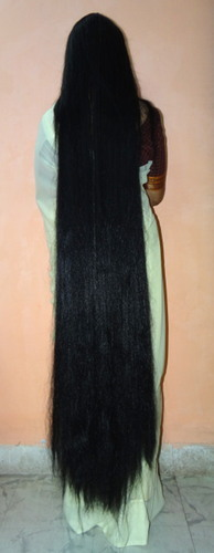 Wig Long 60 Inch