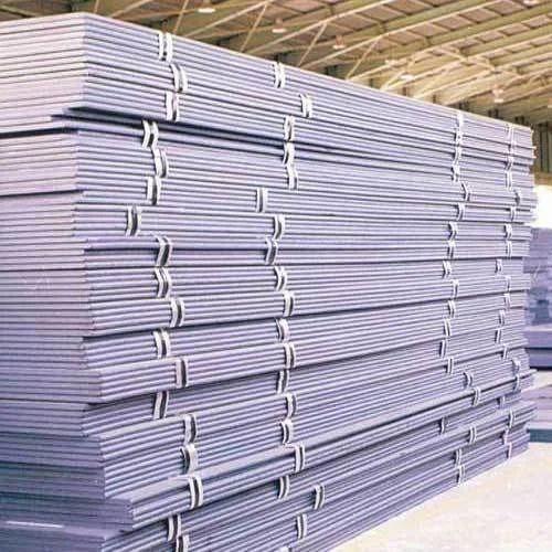 Steel Plates Grade