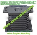 Volvo Engine Mounting