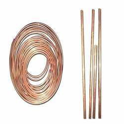 Copper Pipe (Soft & Hard)