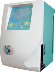 Haematology Analyzer