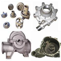 Submersible Pump Parts Casting