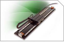 iron core linear motor