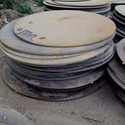 Plates Scrap