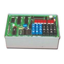 M85-02 8085 Microprocessor Trainer LED-Ver
