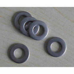 Flat Washers