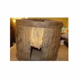 Wooden Pot Conservation Service