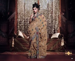 Designer Banarasi Sarees