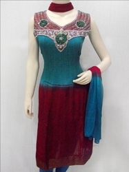 Indian Wedding Salwar Kameez