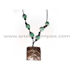 Metal Antique Necklace