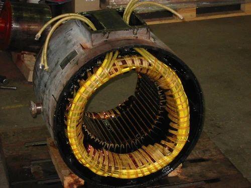 Prafful Electric Works Manufacturer Of Ac Motor