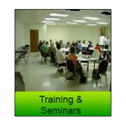 Corporate Training & Seminar
