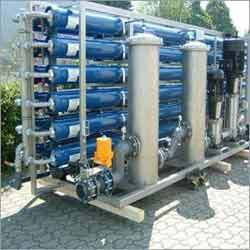 UP-Gradation Water Solutions