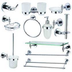 Bathroom Fittings, Sanitary Wares & House Paints Exporter