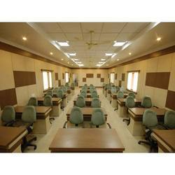Interior Design Training on Projects For Design Services  Institutional Interior Design Services