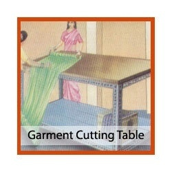 Garment Table
