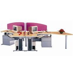 Desk Based Systems (Reflex)