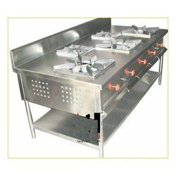Five Burner Chinese