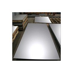 Stainless Steel Flat Plates