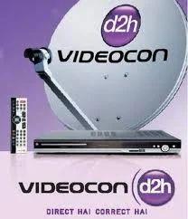 Videocon+D2H