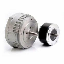 Printed Armature Motors