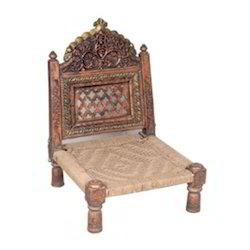 Chair M-1609