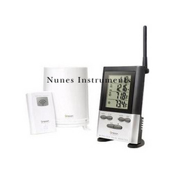 Wireless Rain Gauges