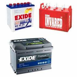 Battery - Exide