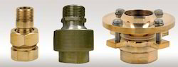Fountain Ball Joints