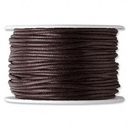 Waxed Cotton Cords For Paper Bags