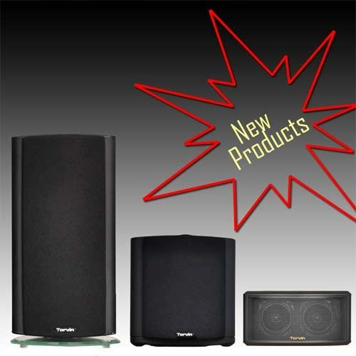 Satellite Speaker Systems
