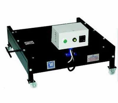 Table Flash Curer Machine