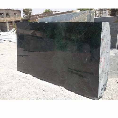 Green Marble Slab