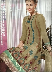 Anarkali Casual Suits