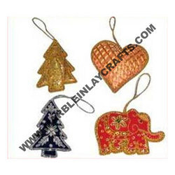 Christmas Hanging Decorations & Ornaments
