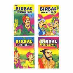 Mini Stories - Birbal