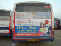 Jnnurm Full Bus Advertising