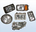 Automotive Lights